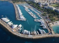 Port Pierre Canto Yachting Festival 2015