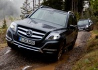 Mercedes GLK 250 CDI 4 Matic 2012