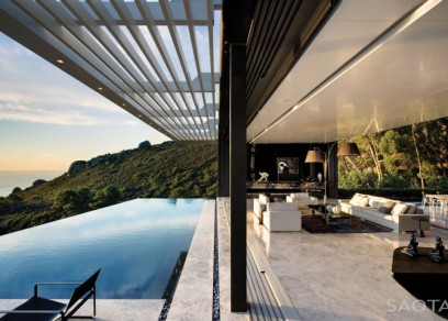 Villa design South Africa Nettleton 198