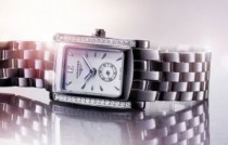 Women luxury watch Longines Dolce vita