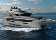 Yacht Mondo Marine M43 Hot Lab