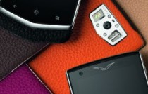 Vertu constellation portable de luxe