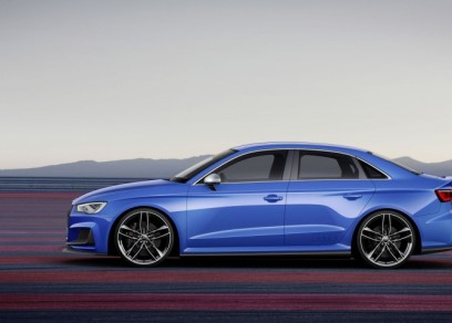 Audi a3 clubsport worthersee