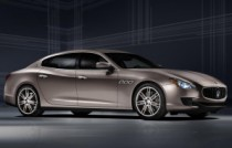 Maserati Zegna Limited Edition