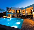 Lighted Pool blue - Bestof Luxury pictures july 2014