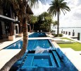 Terrace and Pool - Bestof Luxury Pictures July 2014