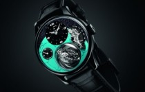 Zenith montre Christophe Colomb