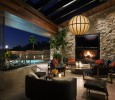 Jennifer Aniston House - Architectural Digest