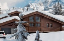 Le Collectionist Chalet Tovet, Courchevel 1