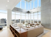 Penthouse 151 East 58th Street Ph 51:52w New York