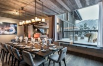 Chalet Blossom Hill Courchevel - PhotoPhilippe Dagau (34)