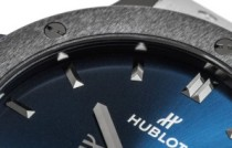 Hublot The Watch Gallery Exclusive Automatic aiguille