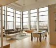 Top interieur Laconia Loft West Etats Unis Photo Hacin Associates