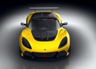 Lotus exige race 380 face