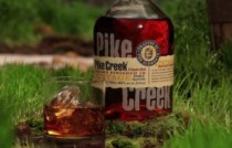 Pike creek whisky
