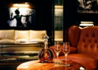 cognac Louis Royal monceau carafe