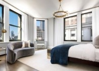 NYC's Most Powerful Address bedroom 212 Fifth Avenue