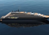 The Ritz-Carlton Yacht Collection - Exterior Profile
