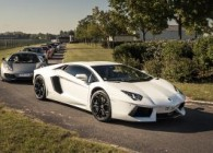 Carsclub event trip location aventador