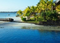 Le Touessrok hotel luxe Ile Maurice plage