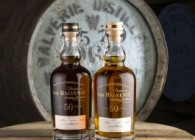 whisky The Balvenie 50yo cask 4570 and cask 4567 3