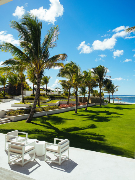 Dreaming holidays in Mauritius