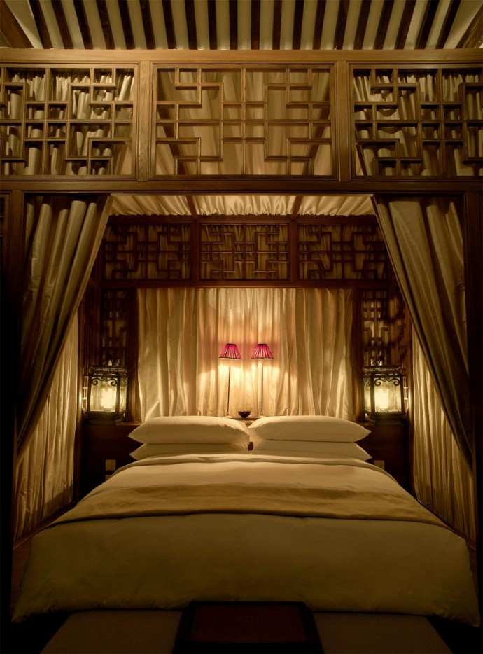 Aman At Summer Palace Chine suite