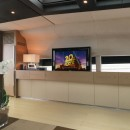TV Salon Yacht Sanlorenzo 40