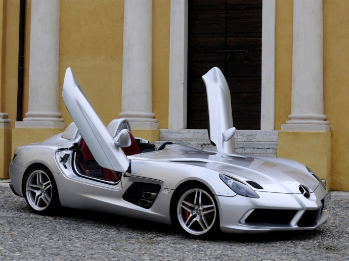 Top 18 Most Expensive Cars In The World In 2013