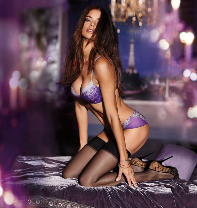 8a6194b44cc Top 30 sexy Victoria s Secret lingerie for Valentine s Day