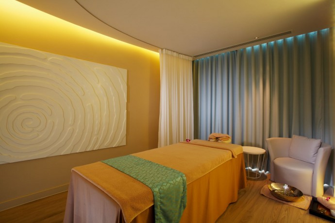 Table massage Centara Watergate Bangkok