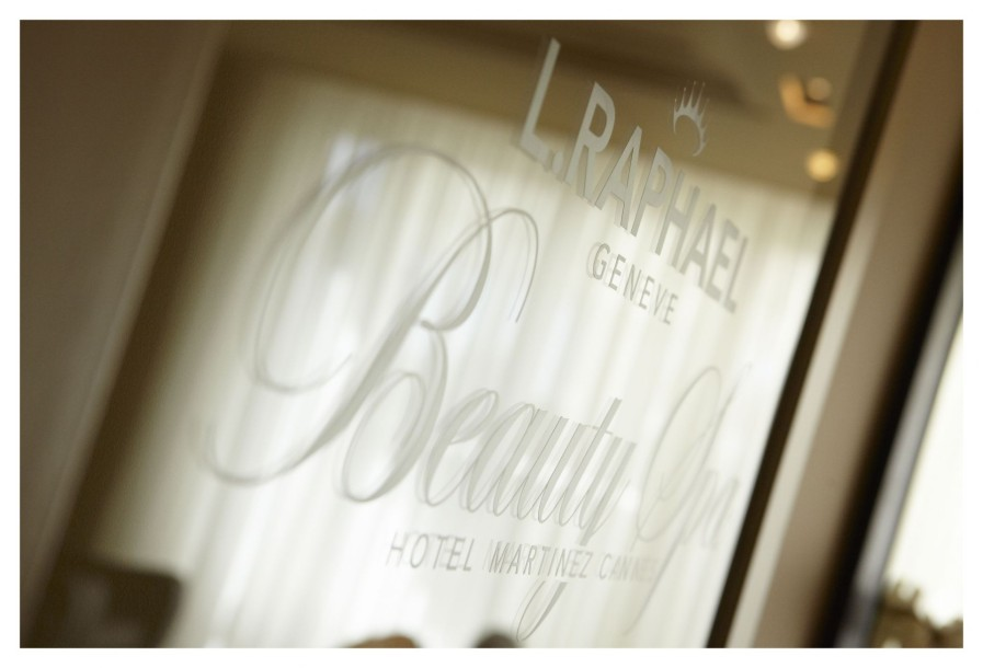 Beauty Spa L.RAPHAEL Hotel Martinez