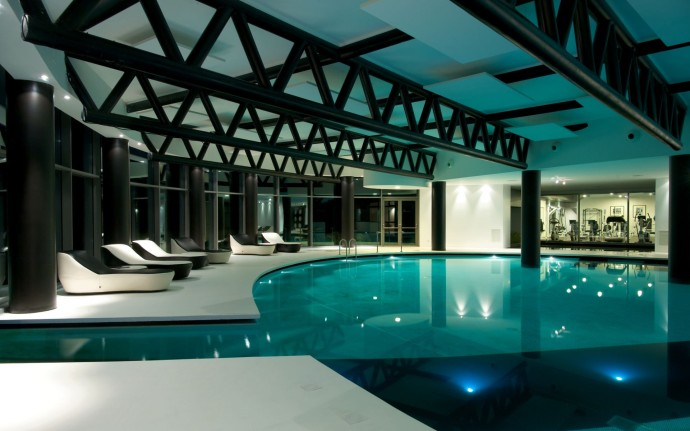Argentario resort piscine