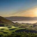 Argentario resort vue golf