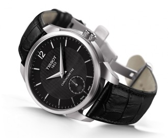Tissot T complication Baselworld