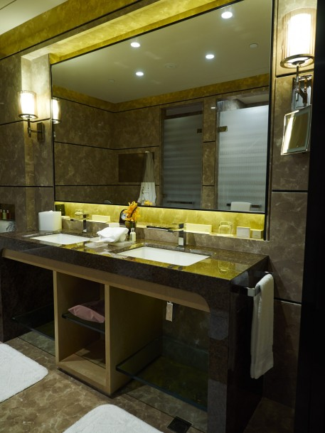 Bathroom Four seasons shenzhen