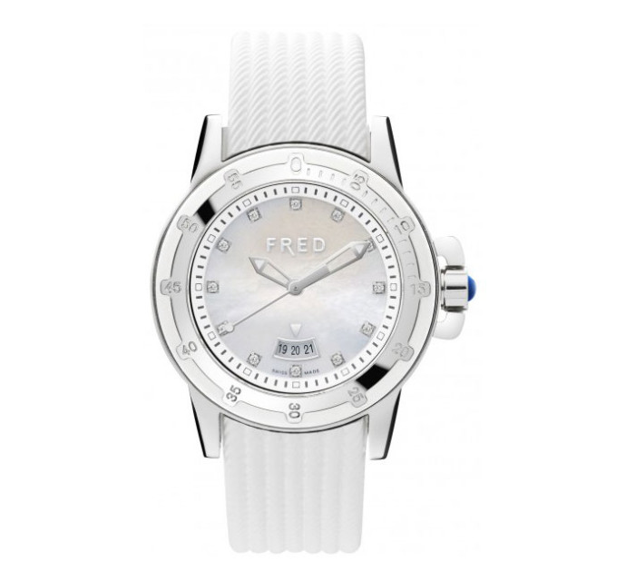 Montre femme luxe Fred Gladiateur Femme cruise edition limitee 1936ex