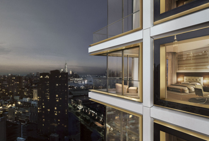 Manhattan Luxury Apartments