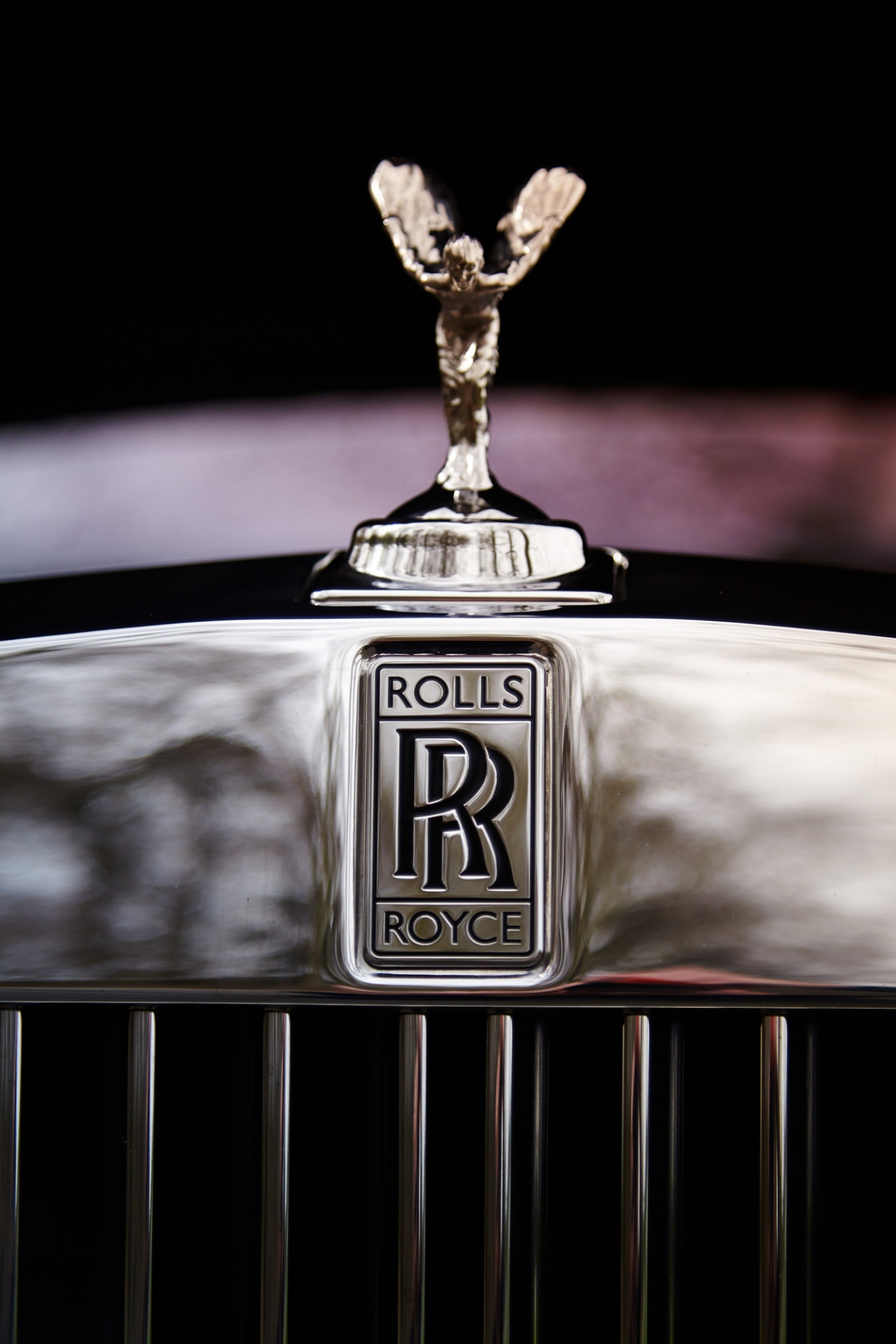 rolls royce l excellence d une phantom. Black Bedroom Furniture Sets. Home Design Ideas