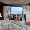 CRN Jade bedroom yacht