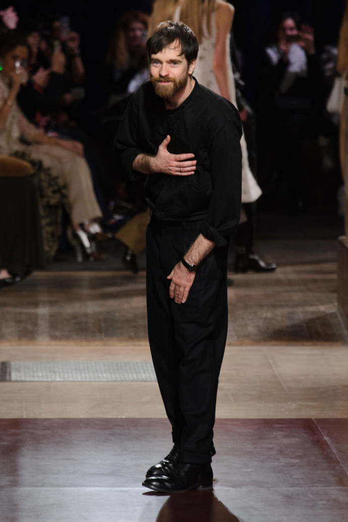 Christophe Lemaire Hermès AW 14:15