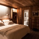 Le Collectionist Chalet Ornella suite