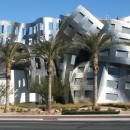 Lou Ruvo Clinic Frank Gehry Architecture