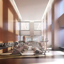 432 Park avenue appartement new york Gym