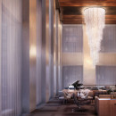 432 Park avenue appartement new york lounge