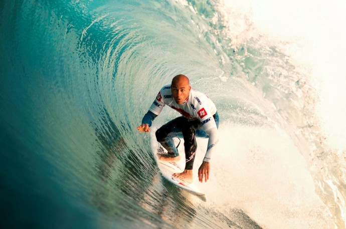 Kelly Slater Surf Quiksilver