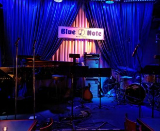 Blue Note Jazz Club & Restaurant new york