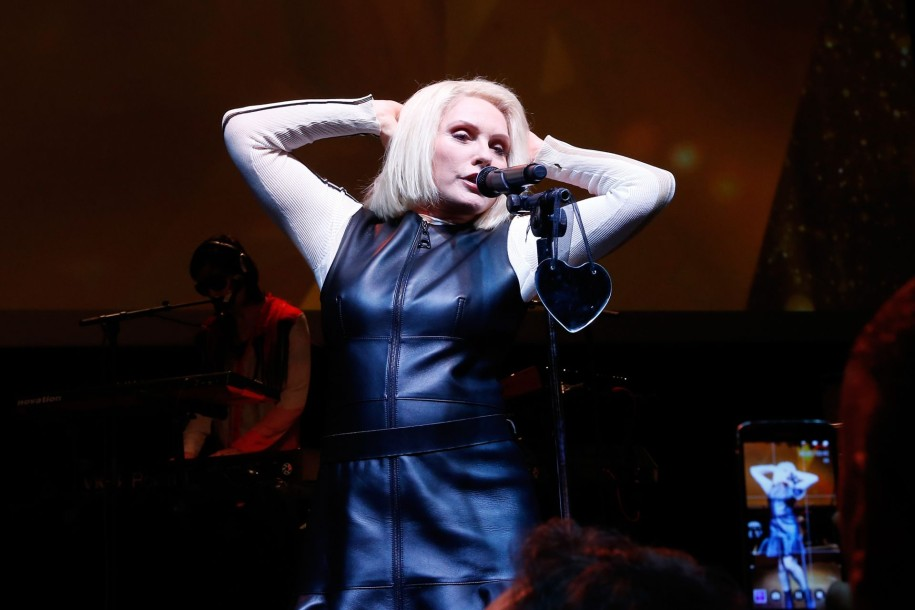 Debbie Harry 2