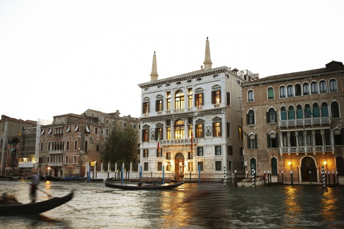 RS2172_Aman Canal Grande Venice - Exterior (2nd fr right)
