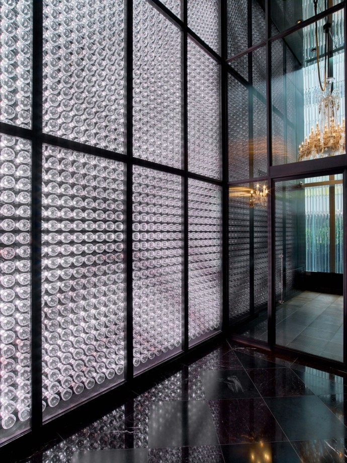 Baccarat Hotel & Residences New York_Entry (1)